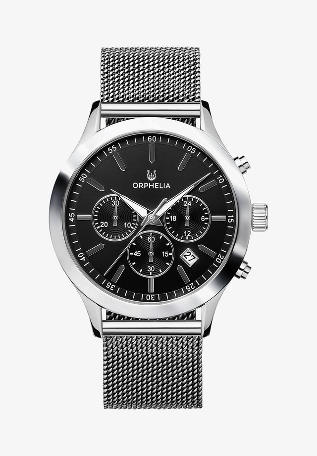 HARMONY - Chronograaf - silver-coloured