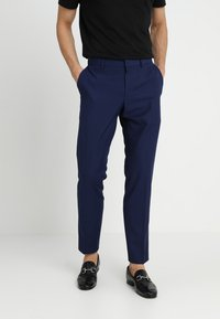 Isaac Dewhirst - FASHION SUIT - Completo - blue - 4