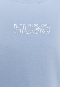 HUGO - NAKIRA - Sweatshirt - light pastel blue - 5