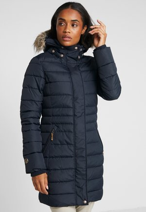 ANAMOSA - Winter coat - dark blue