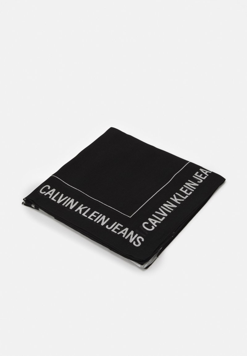 Calvin Klein Jeans - Tuch - black