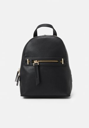 BACKPACK MIKA M - Ryggsekk - black