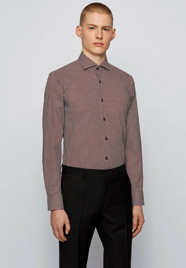 JASON - Overhemd - brown