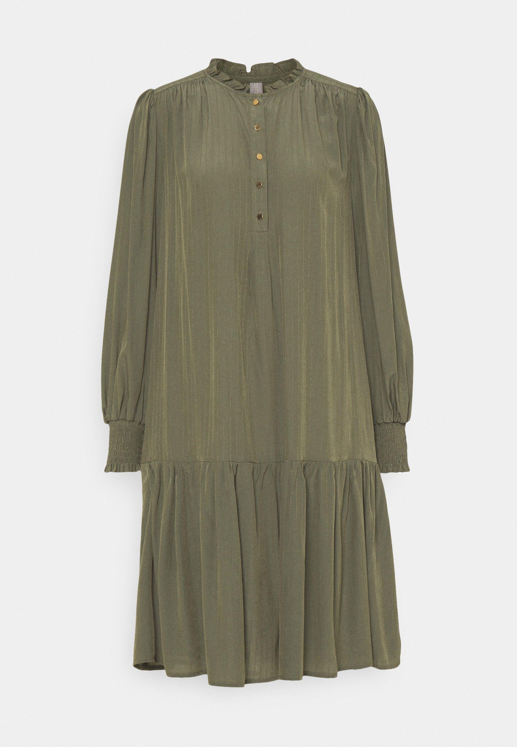Women BIANCA DRESS - Day dress