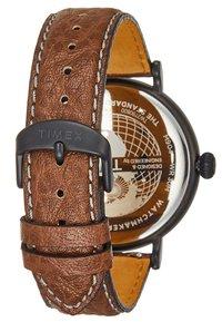 Timex - STANDARD - Watch - brown/blue - 2