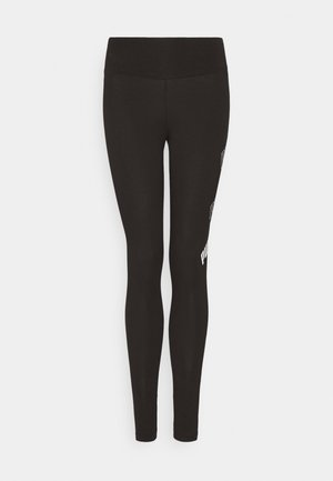 AMPLIFIED LEGGINGS - Tights - black