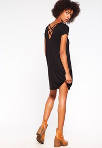 ONLY - BERA  - Jersey dress - black - 2