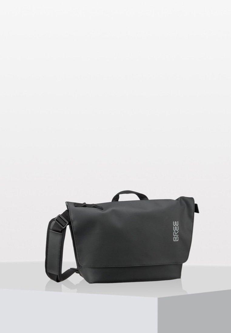 Bree - PUNCH  - Across body bag - black