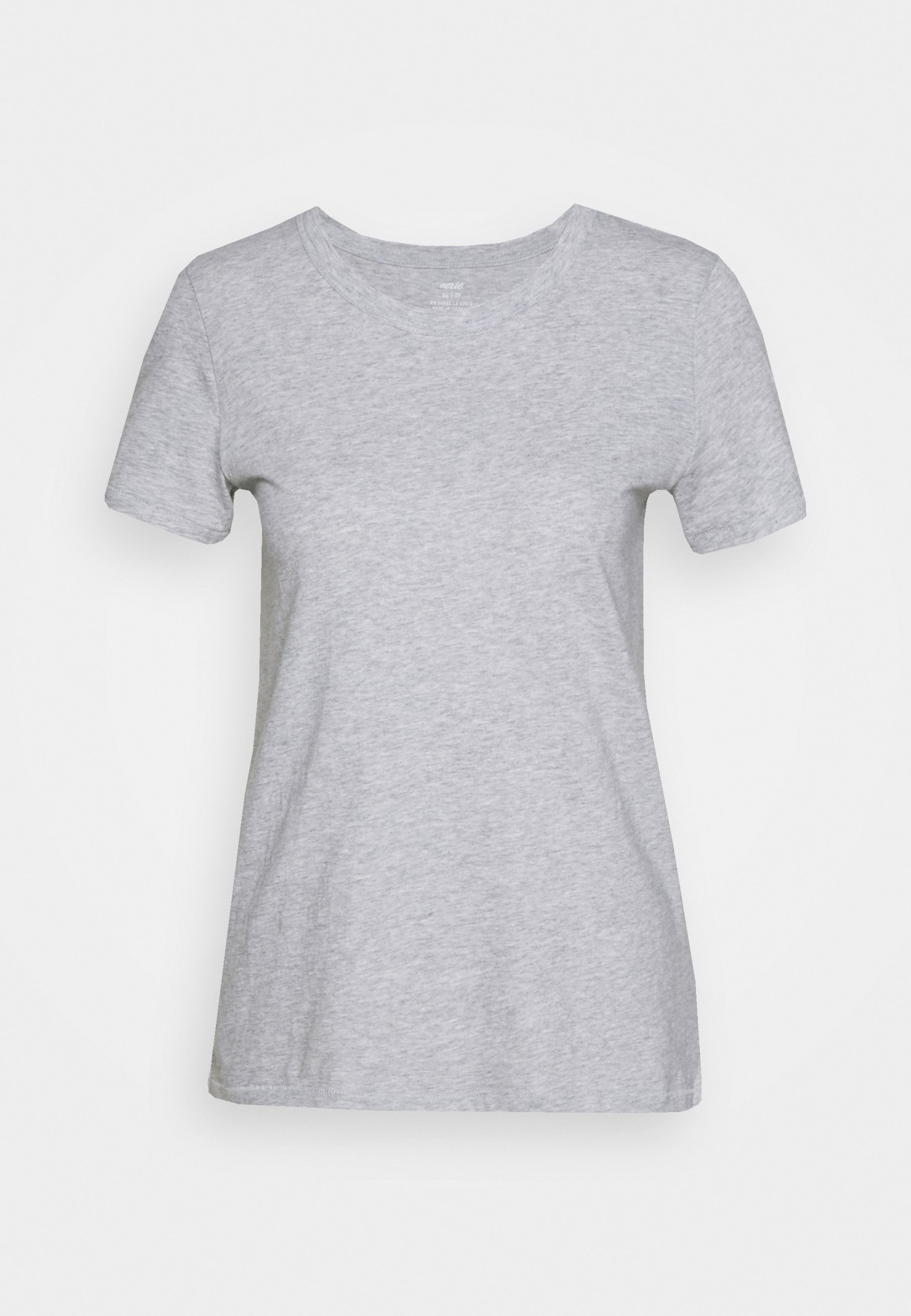 Women WEB ONLY CLASSIC FIT TEE - Basic T-shirt