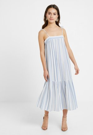 MIDI - Maxi šaty - white