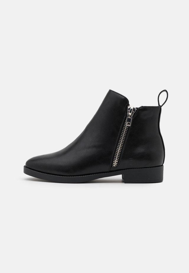POTINA - Bottines - black