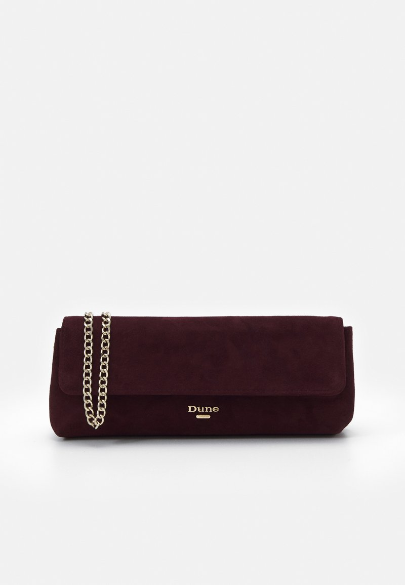 Dune London - BELONG - Across body bag - berry