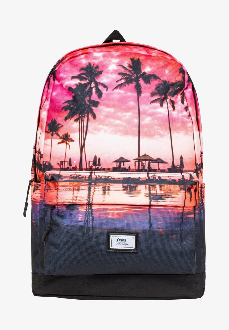 Ones Supply Co. - SUNSET DELUXE - Reppu - multi