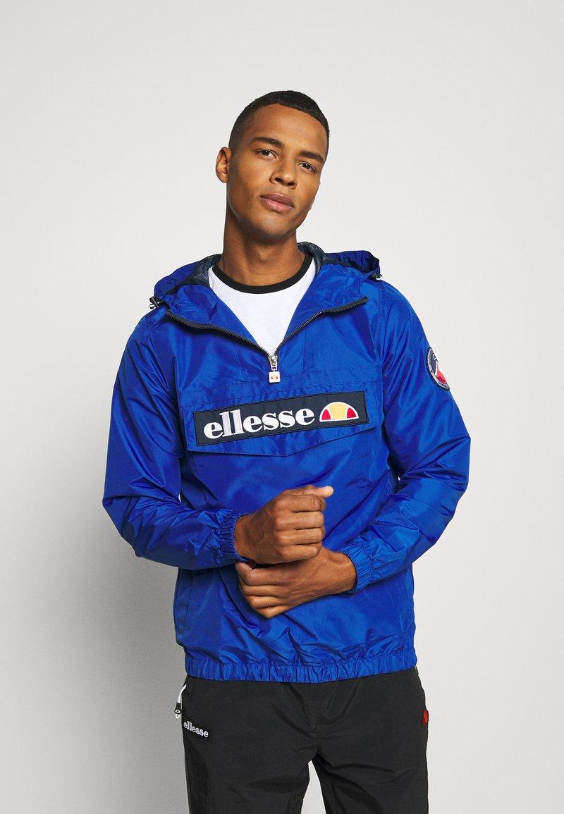Ellesse - MONT - Summer jacket - blue