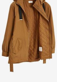 Next - Light jacket - brown - 3