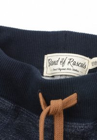 Band of Rascals - Tracksuit bottoms - navy - 2