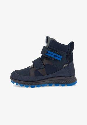 Sneakers high - night sky night sky marine