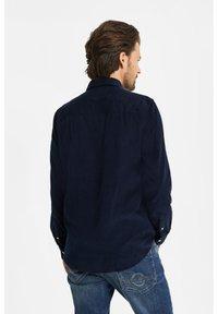 WE Fashion - Camicia - navy blue - 2