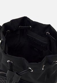 River Island - SET - Across body bag - black - 2