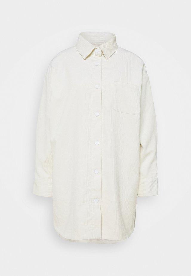 NENDAZ  - Camicia - off white