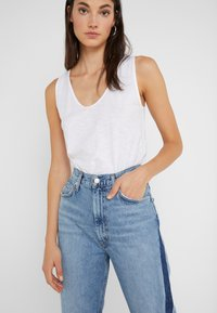Agolde - PINCH WAIST - Relaxed fit jeans - queue - 3