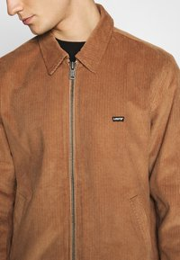 Levi's® - HAIGHT HARRINGTON JACKET - Summer jacket - toasted coconut - 5
