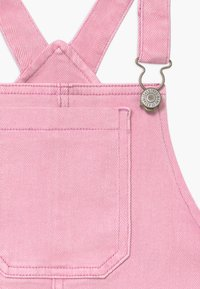Name it - NKFBATONE - Denim dress - pink nectar - 4