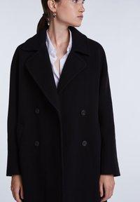 SET - Classic coat - black - 6