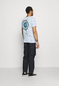 Karl Kani - BAGGY - Jeans baggy - dark blue - 2