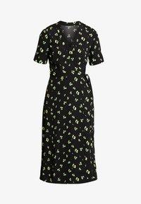 KIOMI - Maxi dress - green/black - 4