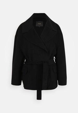 GLASSON - Klassinen takki - noir