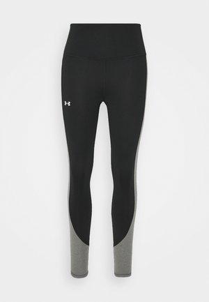 COLDGEAR BLOCKED - Leggings - black