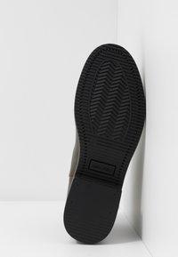 Anna Field - Ankle boots - dark green - 6