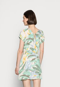 s.Oliver - Day dress - turquoise - 2