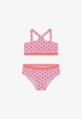 Bikini - azalea pink