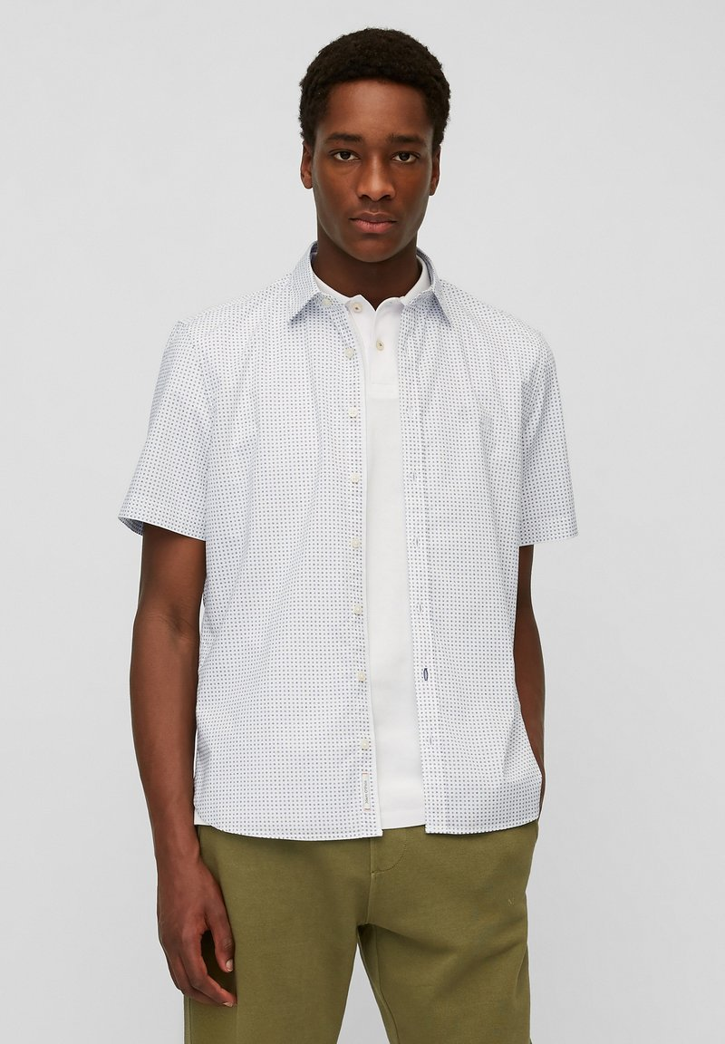 Marc O'Polo - Camicia - mulit/white