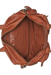 Cowboysbag - Weekendtas - cognac - 3