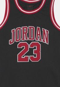 Jordan - 23 UNISEX - Top - black - 2