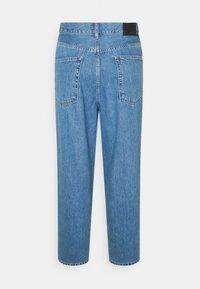 YOURTURN - UNISEX - Relaxed fit jeans - blue denim - 1