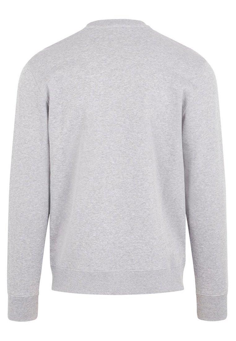 J.LINDEBERG Sweatshirt - grey melange