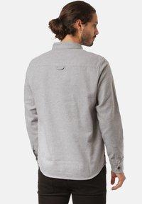 Mazine - Overhemd - grey mel - 1