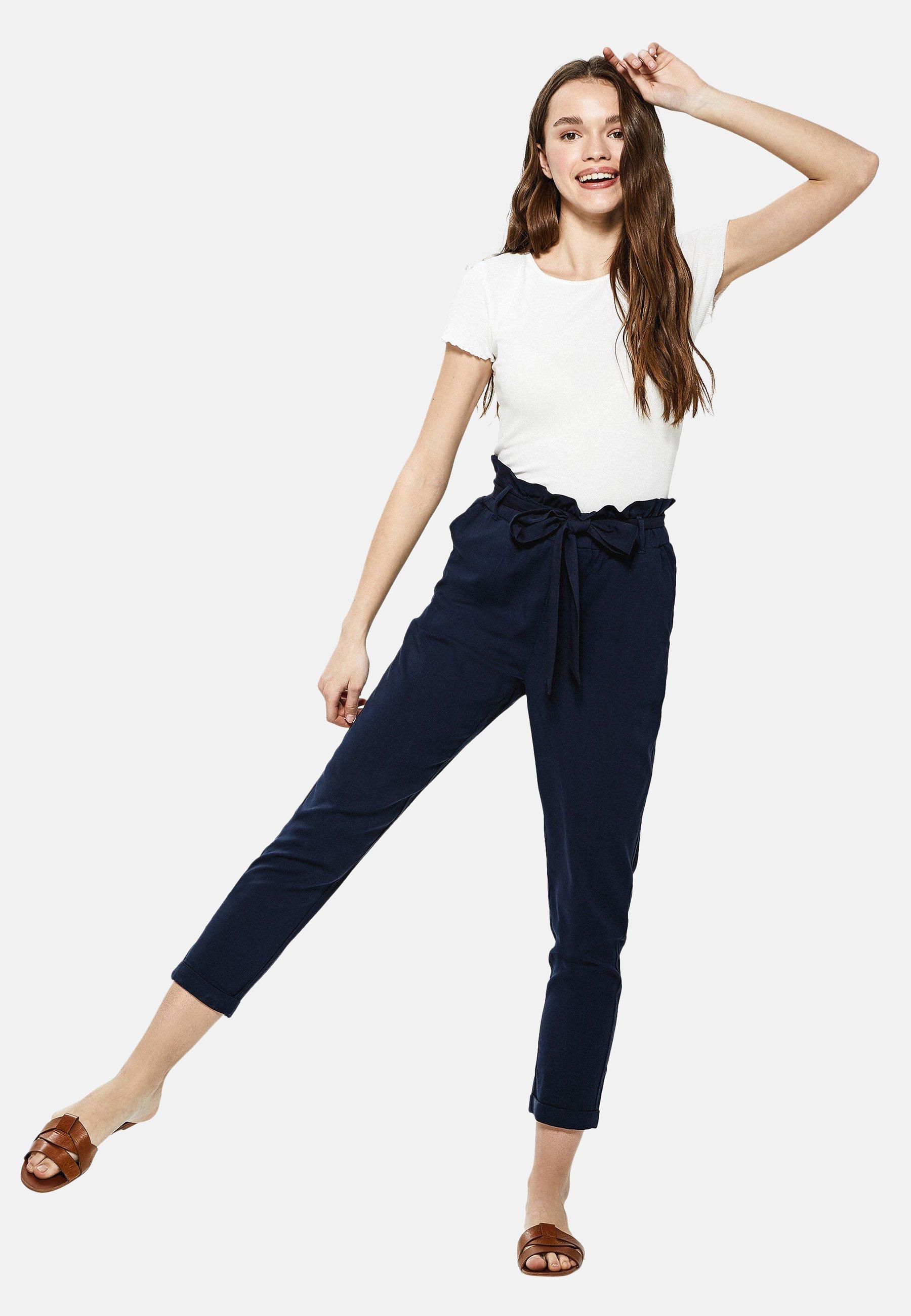 Femme Pantalon classique