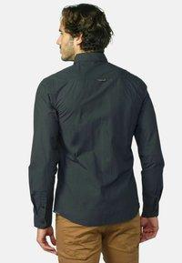Koroshi - Camisa elegante - gris - 1
