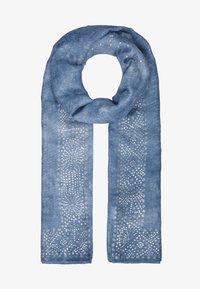 Desigual - FOUL GALAXY - Écharpe - gris blue - 1