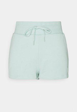 Pantalón corto de deporte - soft mint