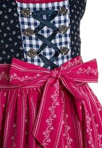 happy girls - SET - Folkedans nationaldragt Tyrol - pink - 2