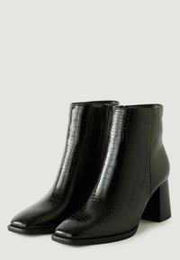 Pimkie - Ankle boot - schwarz - 1
