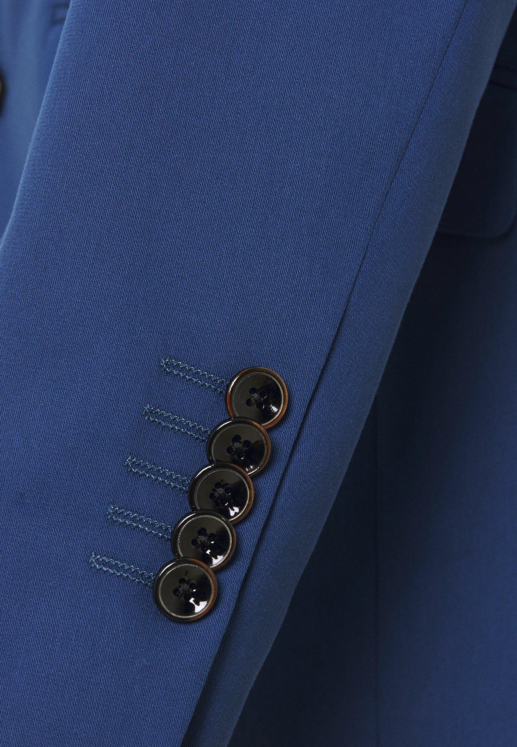 Bugatti Costume - light blue