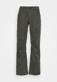 CRONIN PANT MENs - Trousers - moonshadow