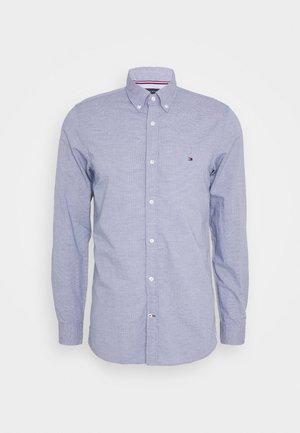 SLIM PUPPYTOOT - Skjorta - faded indigo